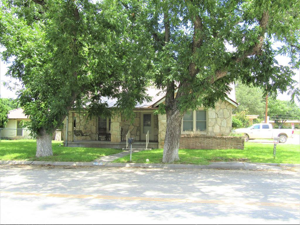 809 S Crockett Ave Property Photo 1