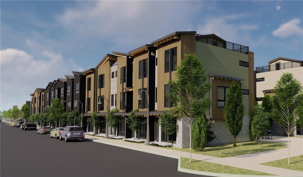 330 Adams Avenue #801 Property Photo