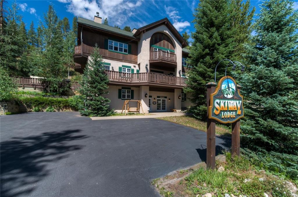 275 Ski Hill Road Property Photo 1