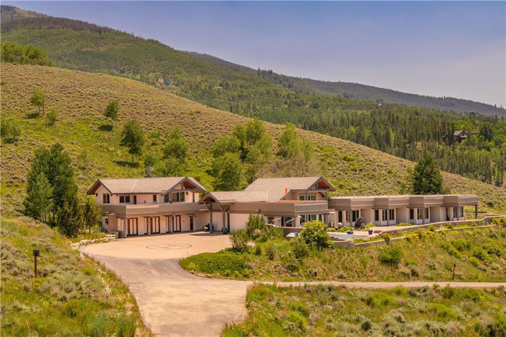 160 Hamilton Creek Trail Property Photo