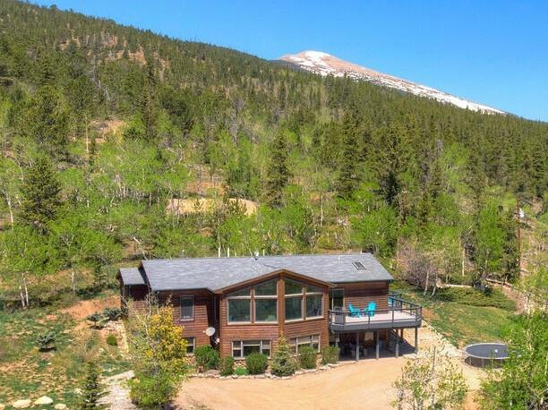 651 Lamb Mountain Road Property Photo