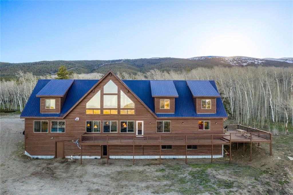 70 Sheep Creek Trail Property Photo