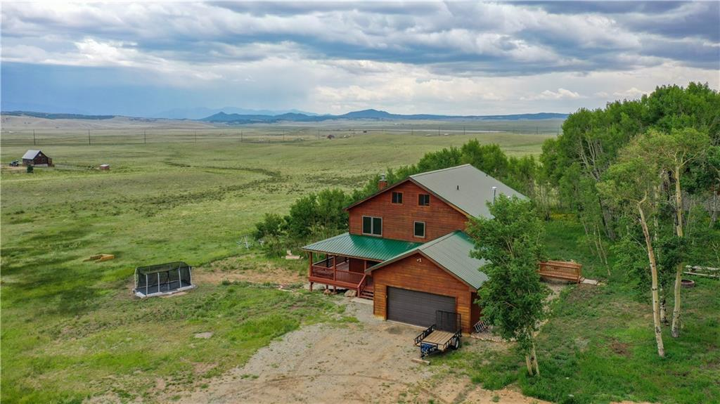 408 Mount Guyot Drive Property Photo
