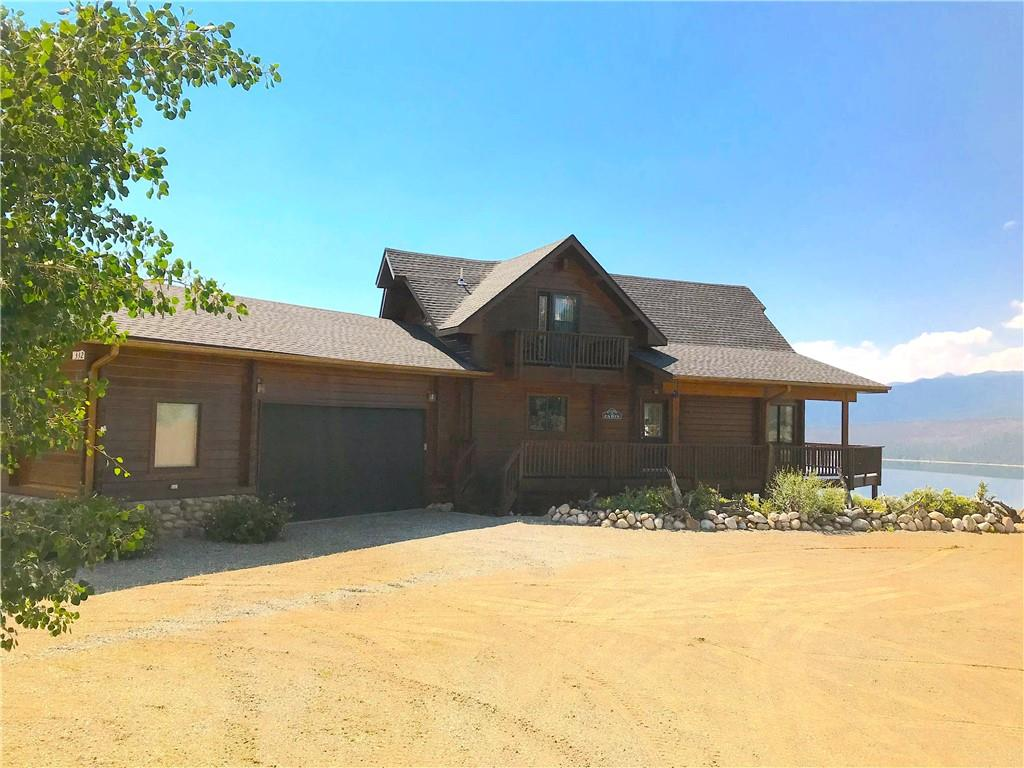 332 Twin Peaks Drive Property Photo