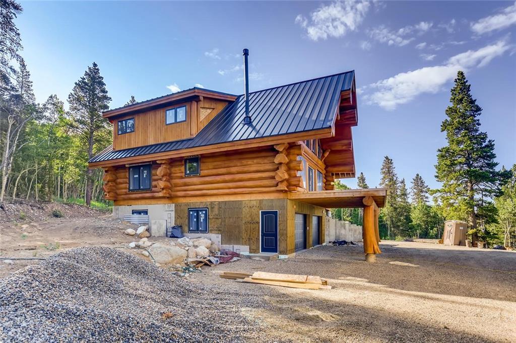 709 Glacier Ridge Road Property Photo