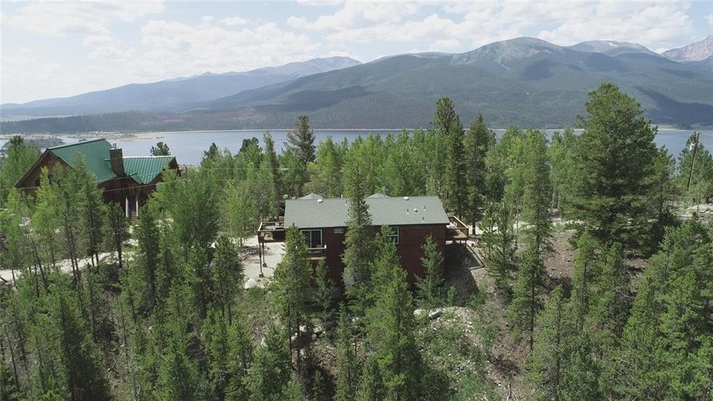 161 Parry Peak Drive Property Photo