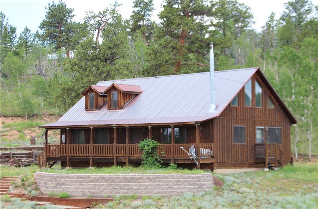 98 Pinto Trail Property Photo