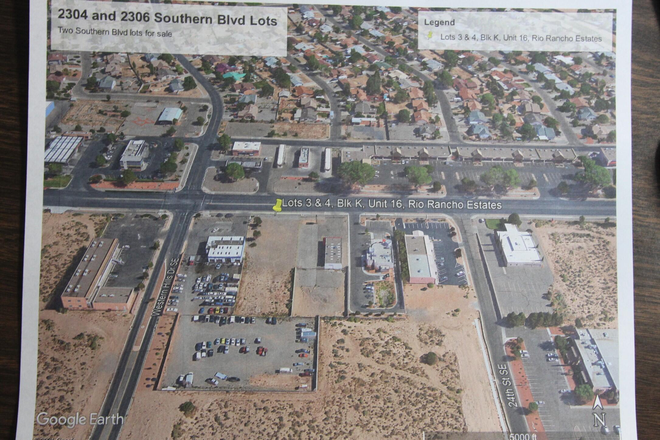 2304&2306 Southern Boulevard Se Property Photo