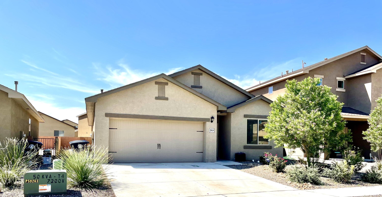 2919 Tierra Dorado Drive Sw Property Photo