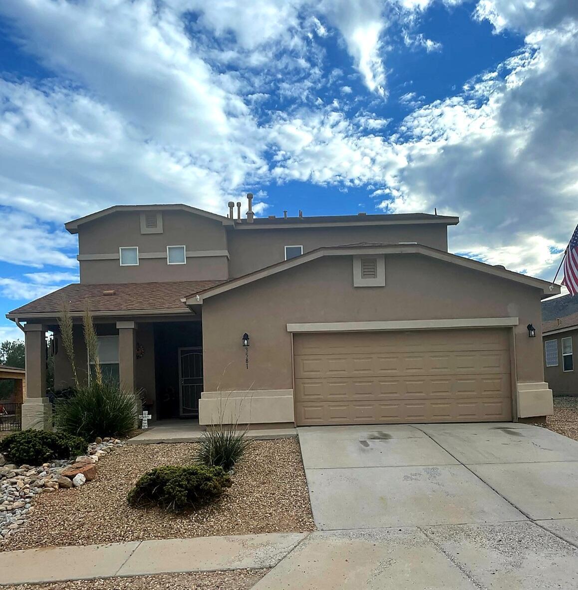 3581 Lone Tree Street Sw Property Photo
