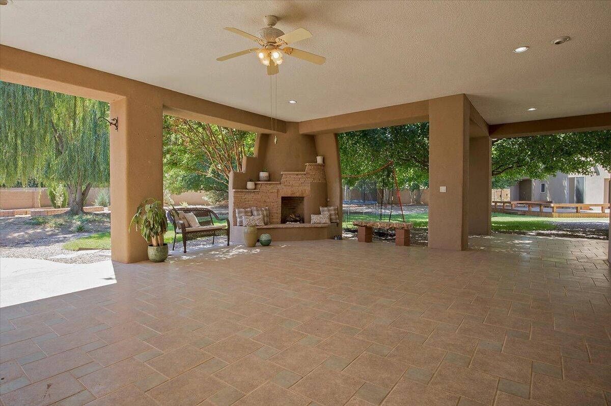 4608 Los Poblanos Circle Nw Property Photo 7