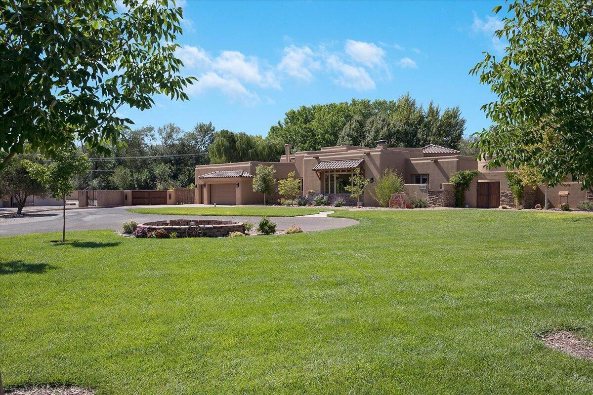 4608 Los Poblanos Circle Nw Property Photo 9