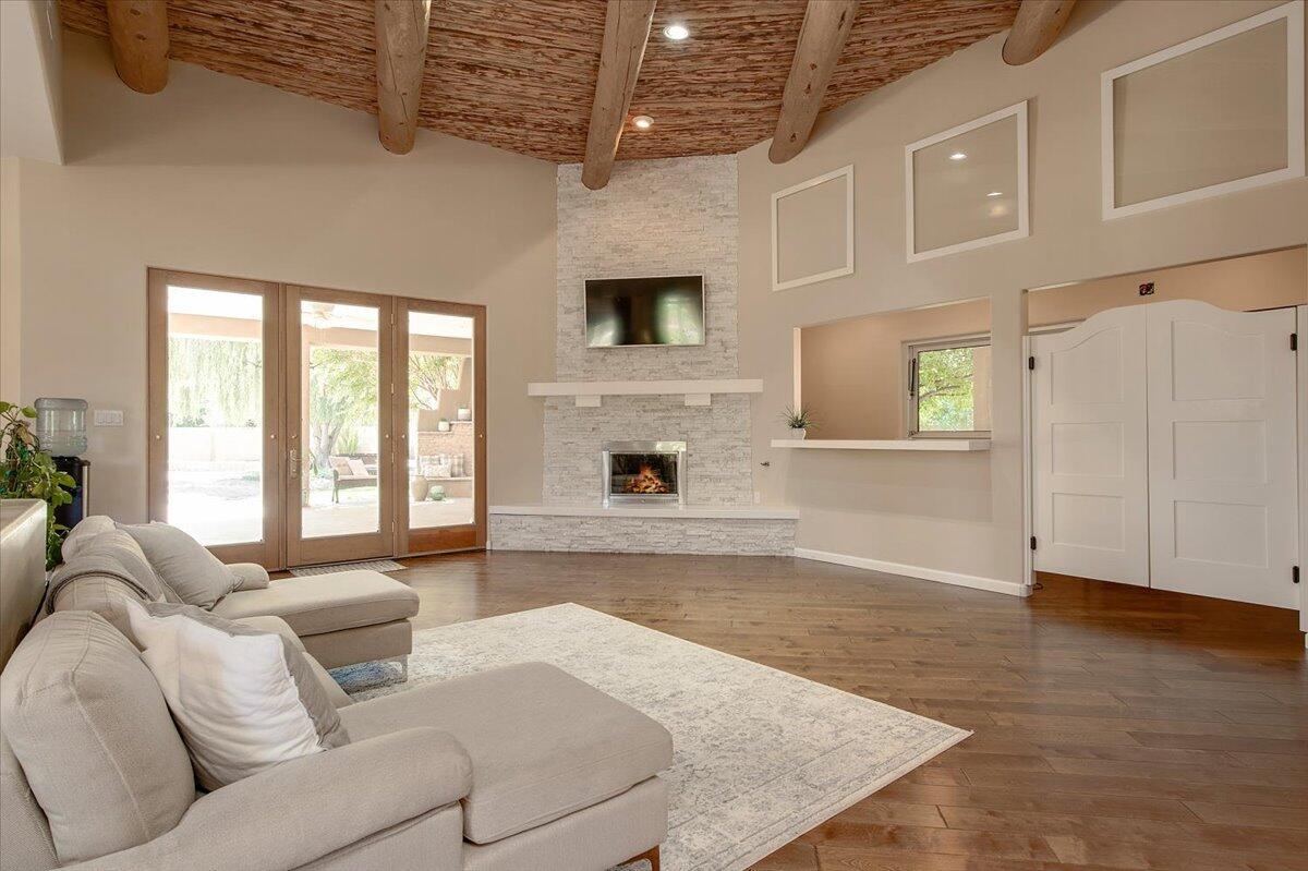 4608 Los Poblanos Circle Nw Property Photo 16