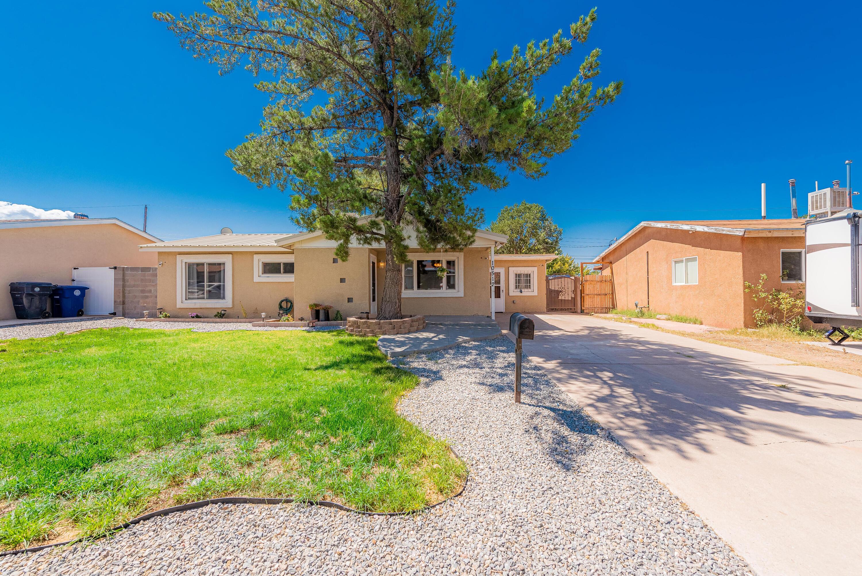 10512 San Jacinto Avenue Ne Property Photo