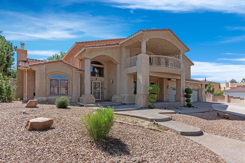 14000 Oak Butte Road Ne Property Photo 1