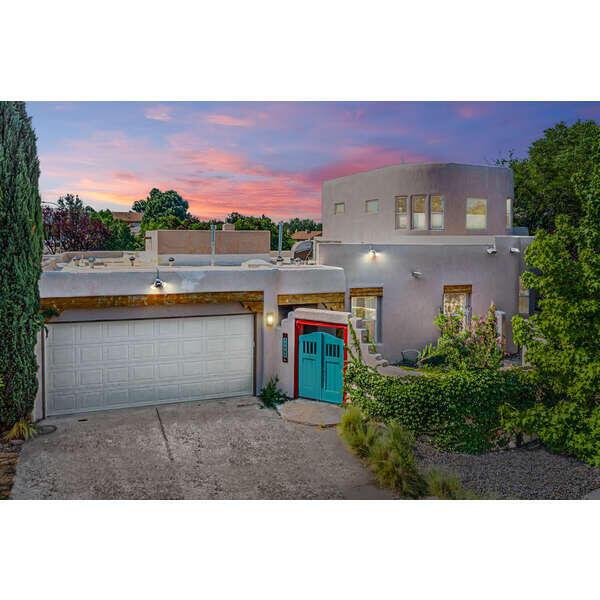 11500 Molly Brown Avenue Ne Property Photo