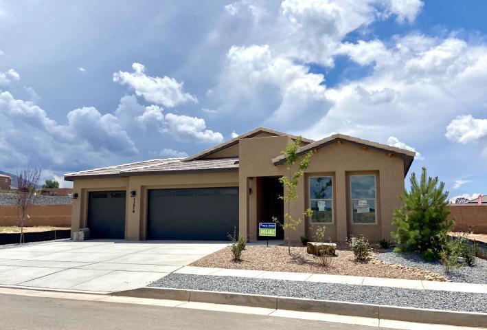 11508 Rodey Avenue Se Property Photo