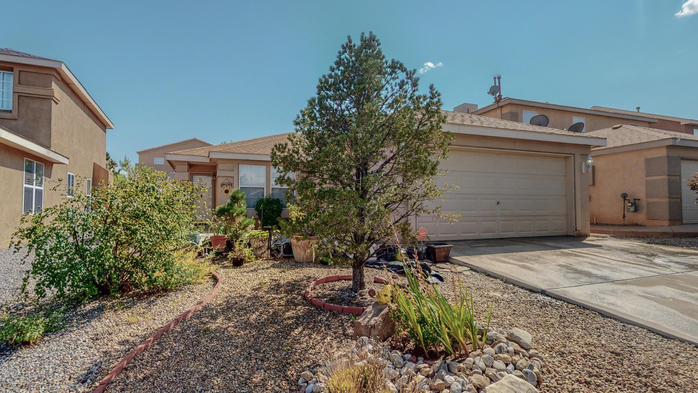 7604 Eagle Avenue Nw Property Photo