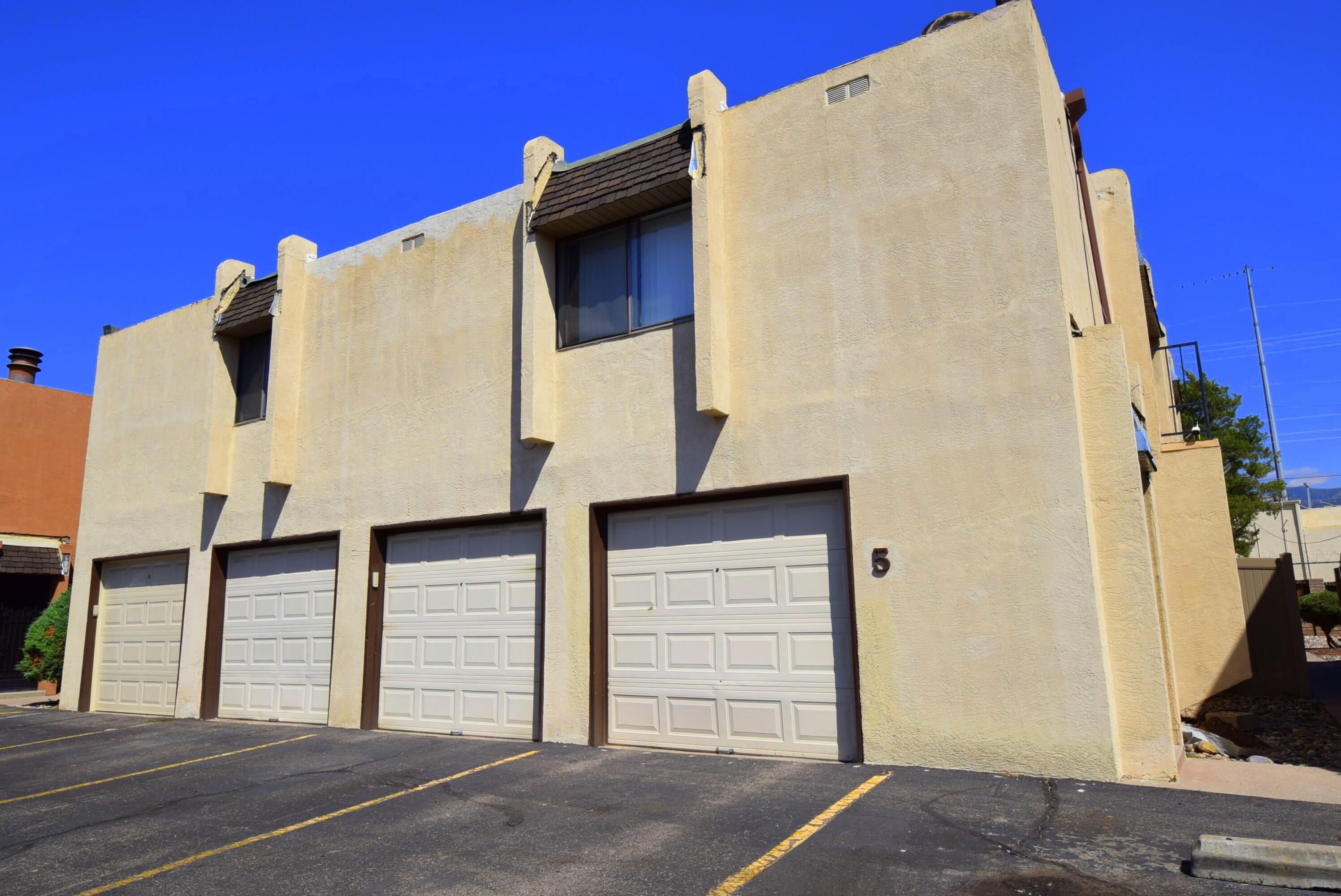 8333 Comanche Road Ne 5c Property Photo