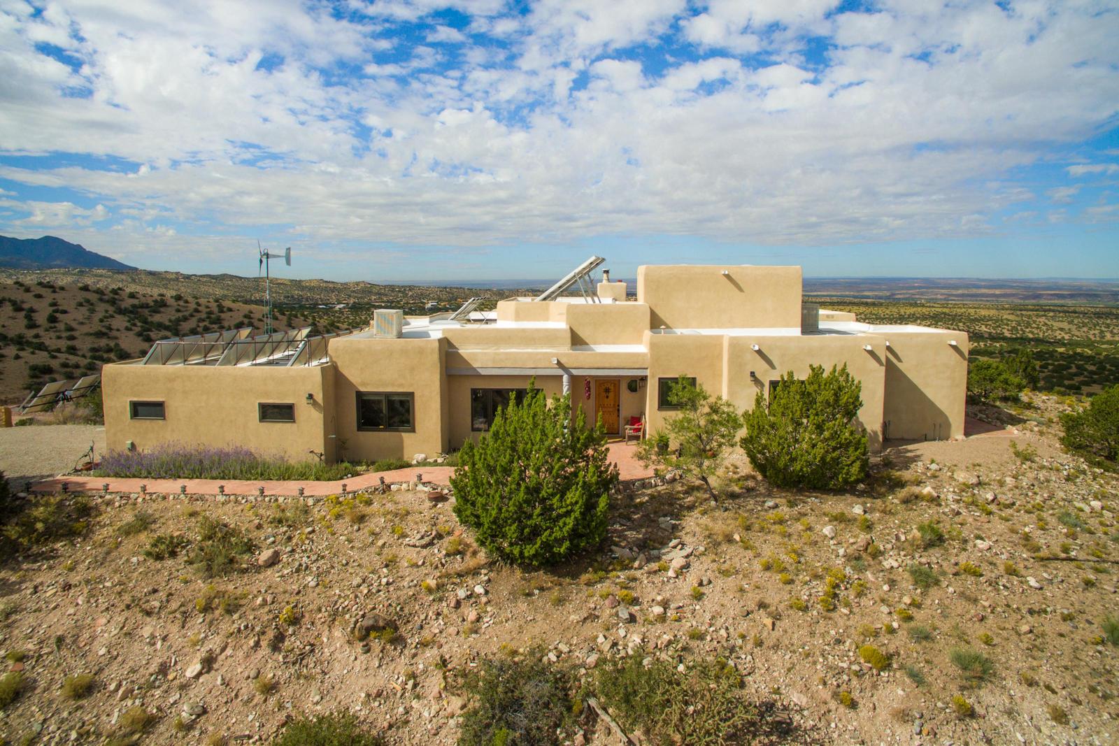 7 Mesa Vista Road Property Photo 1
