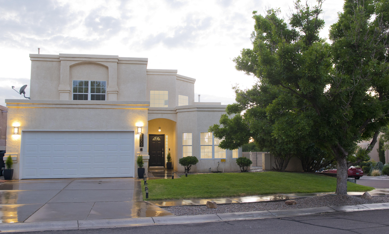7609 La Mariposa Place Ne Property Photo