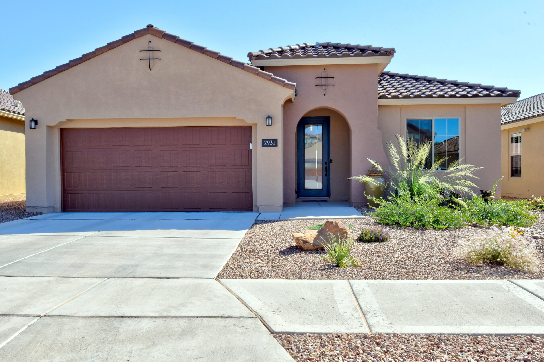 2931 Kings Canyon Loop Ne Property Photo