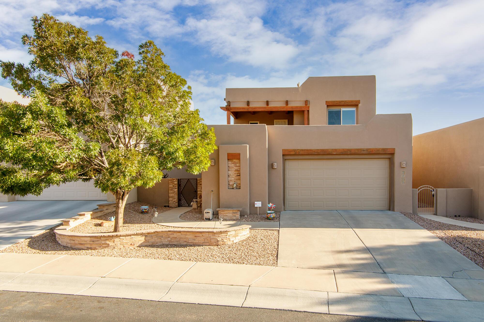 8856 Desert Fox Way Ne Property Photo