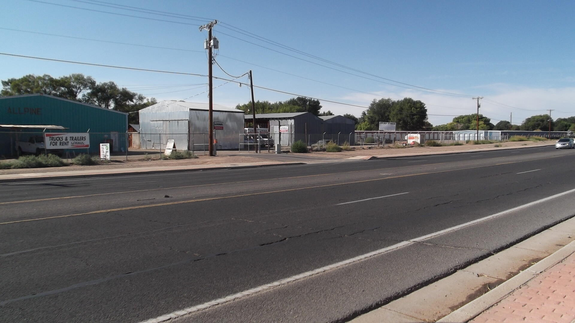 3332 Highway 47 Property Photo
