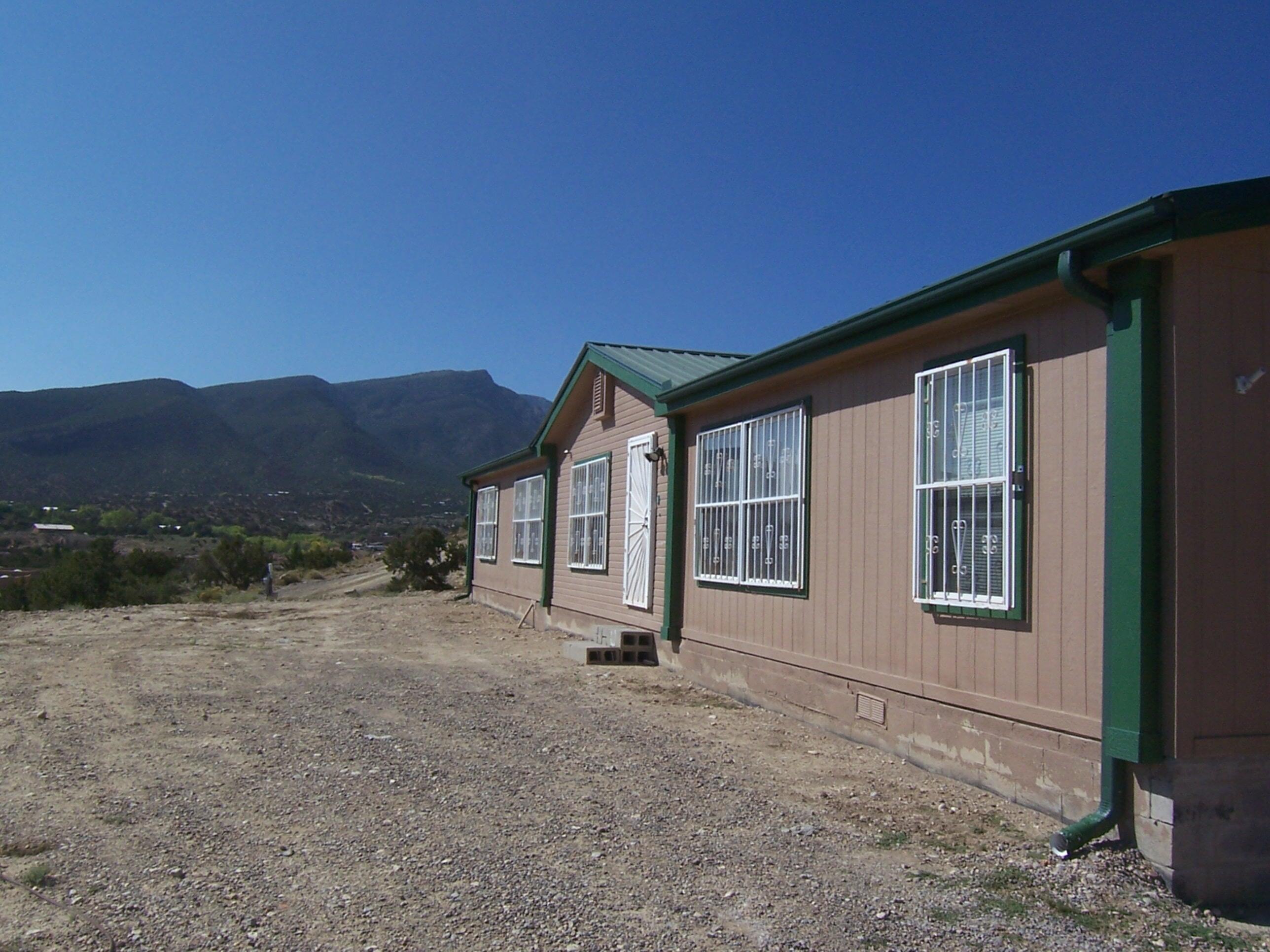 5 Camino De San Felipe Property Photo 1