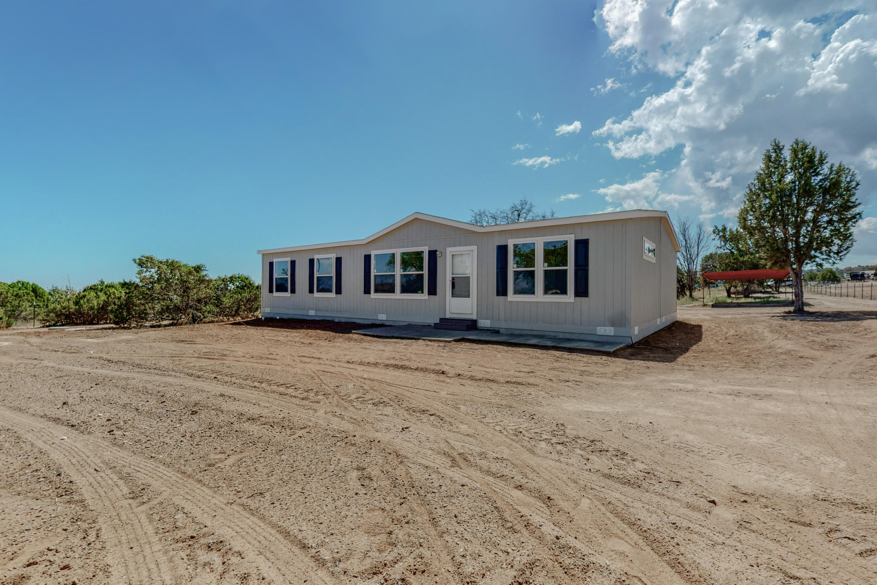 96 Mustang Road Property Photo 1