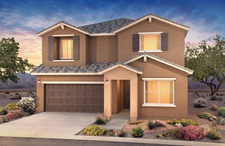 1164 Vallecito Loop Nw Property Photo 1