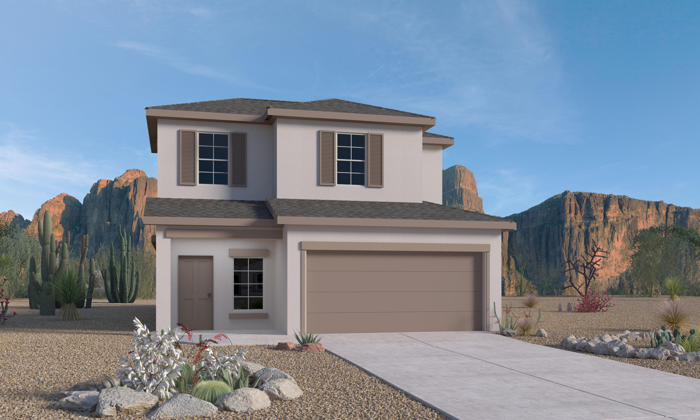 4899 Blackburn Drive Property Photo