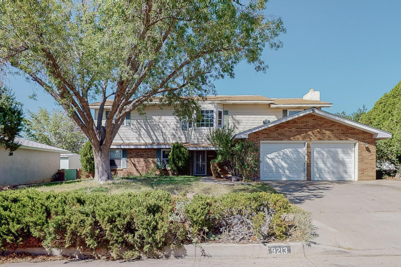 9213 Las Camas Road Ne Property Photo