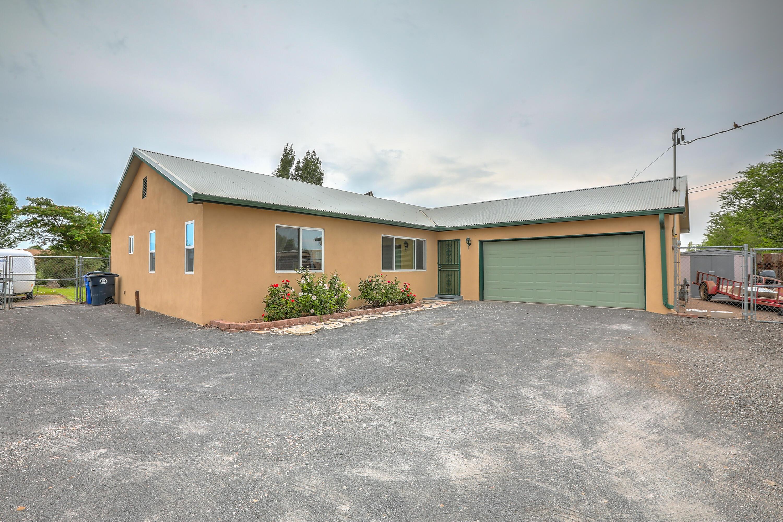 3810 San Isidro Street Nw Property Photo