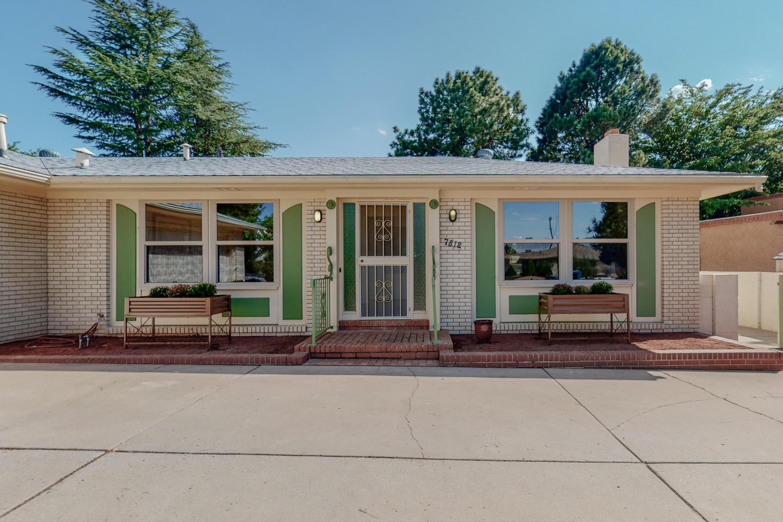 7812 Palo Duro Avenue Ne Property Photo