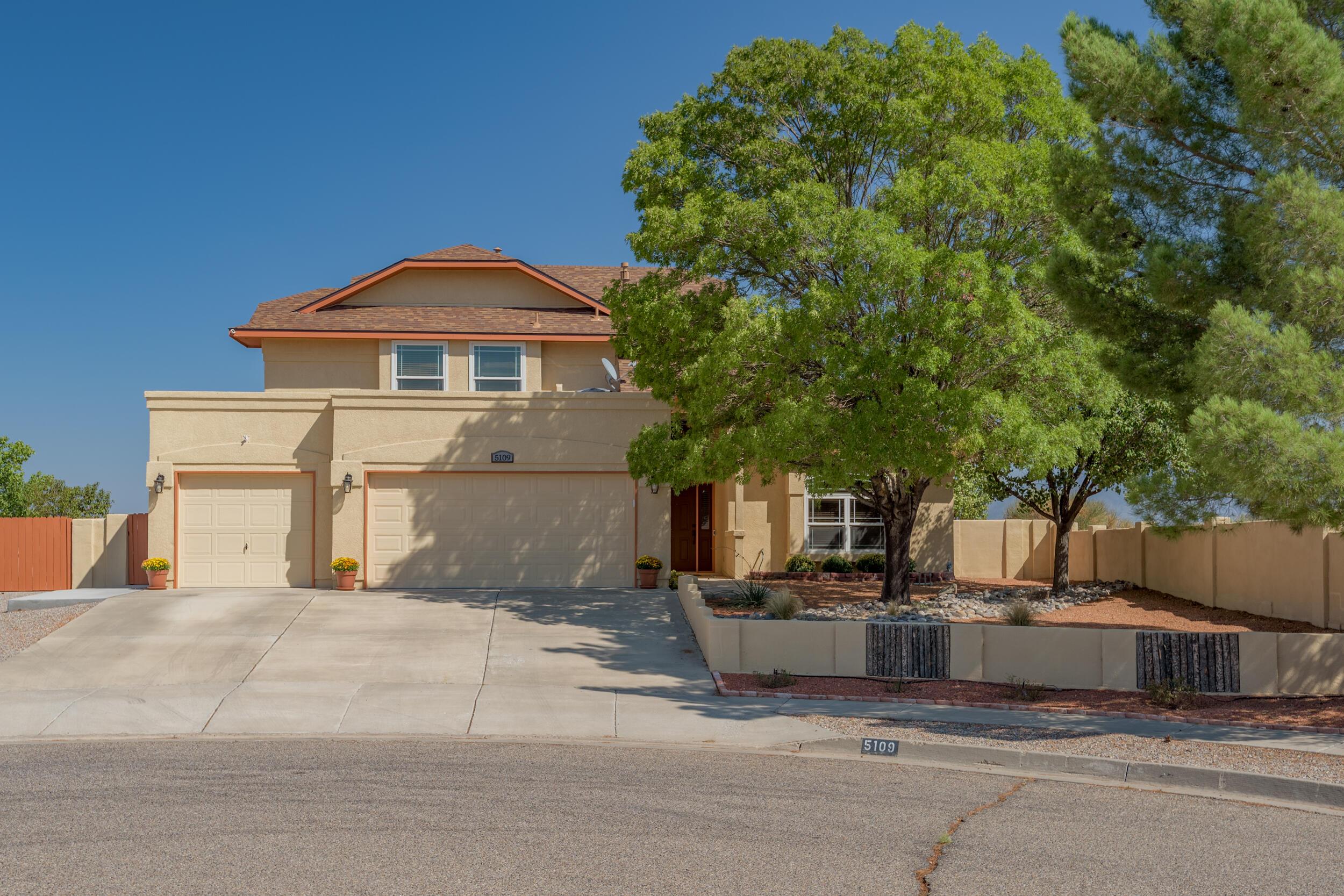 5109 Rae Court Ne Property Photo 1