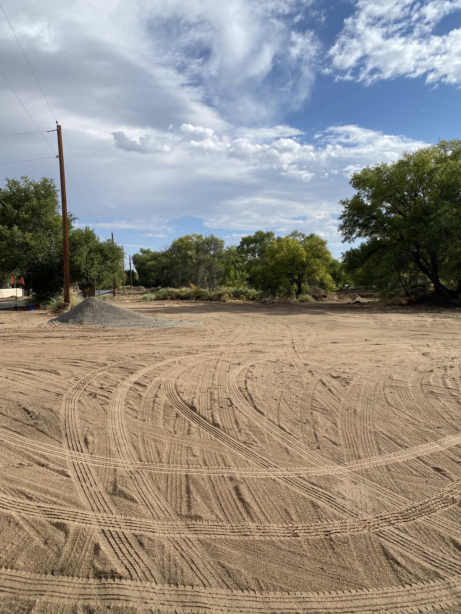 Molina & La Ladera Rd Lot 1b Road Property Photo
