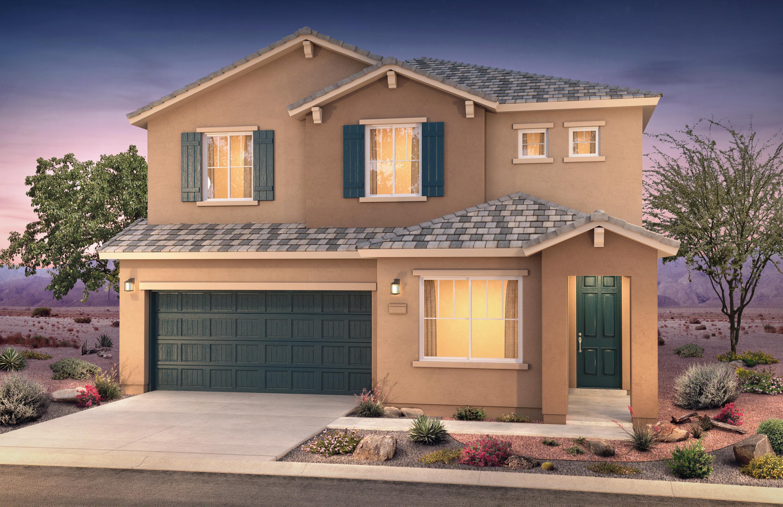 1180 Vallecito Loop Nw Property Photo 1