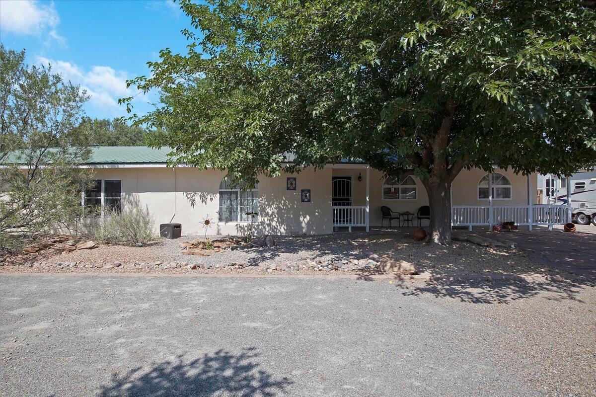 601 El Pueblo Road NW Property Photo 1