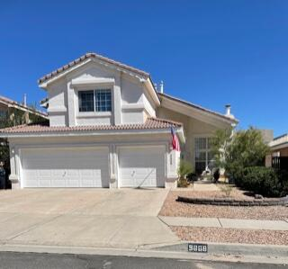 9008 Cactus Trail Nw Property Photo 1