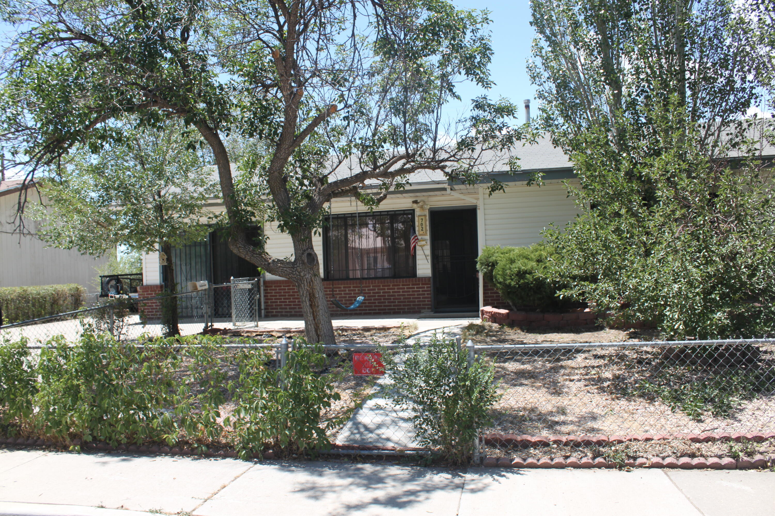 702 Stagecoach Road Property Photo