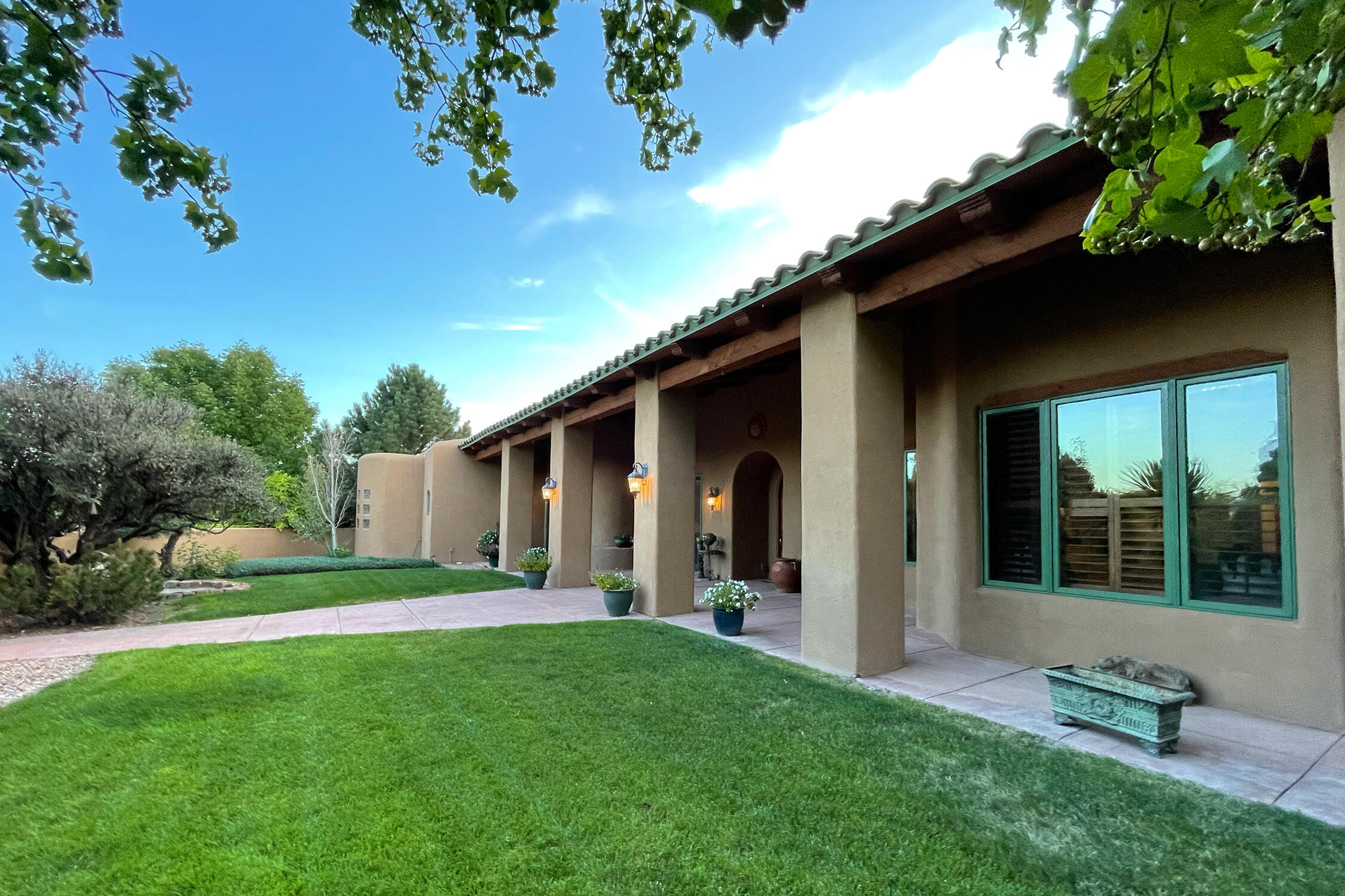 4678 Los Poblanos Circle Nw Property Photo 4