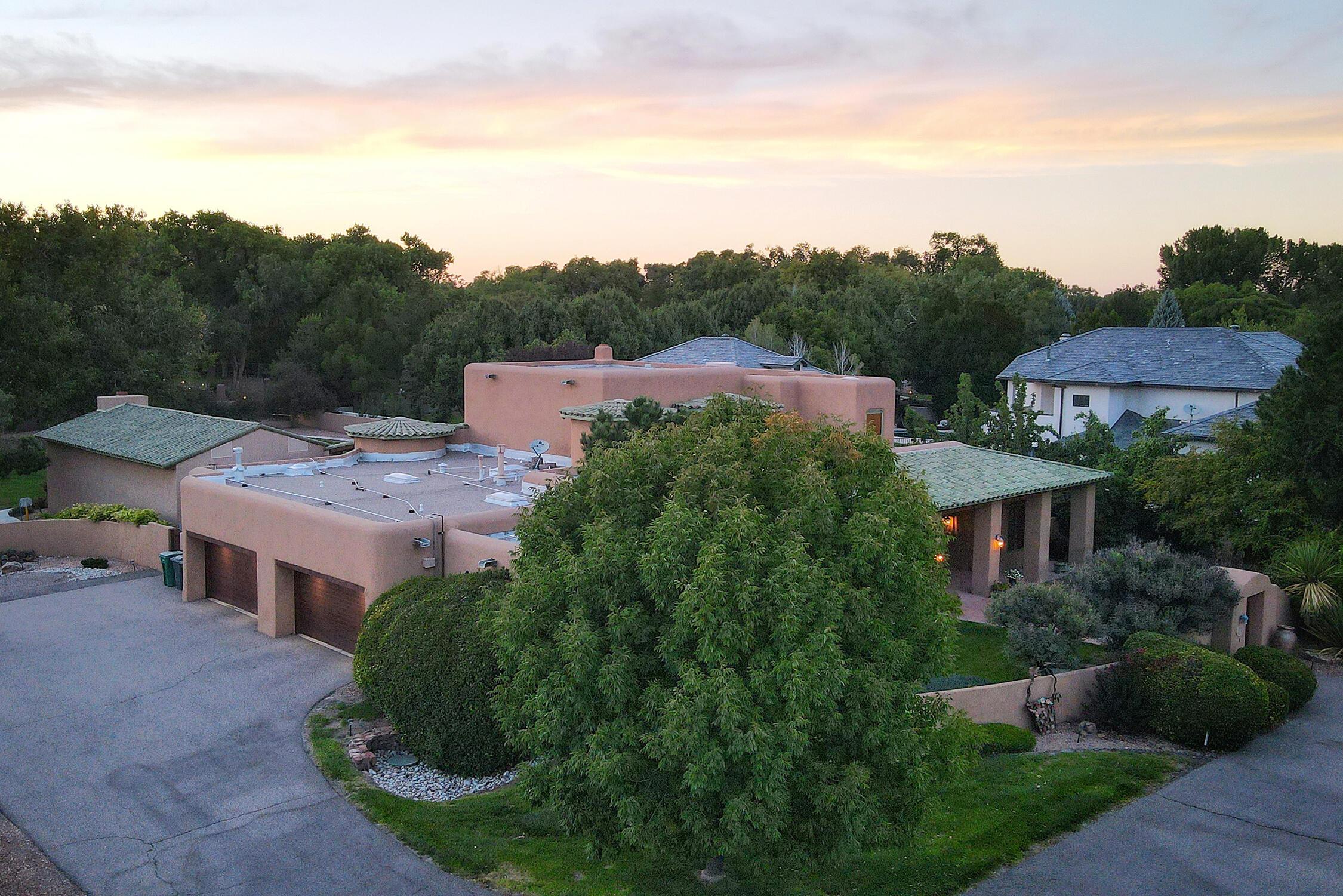 4678 Los Poblanos Circle Nw Property Photo 6