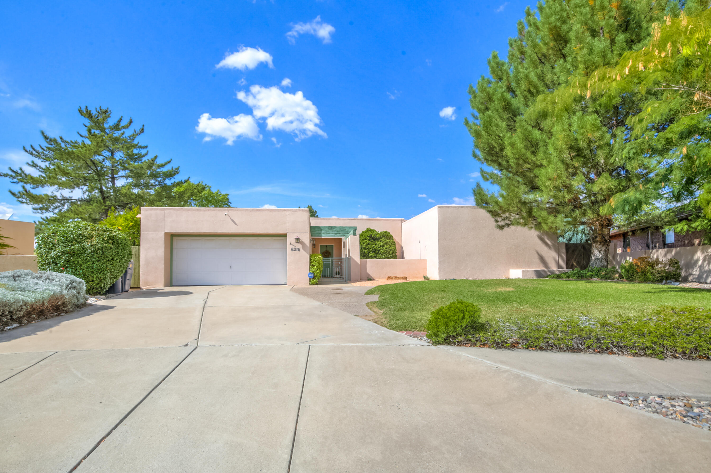 6216 Pueblo Verde Ne Property Photo 1
