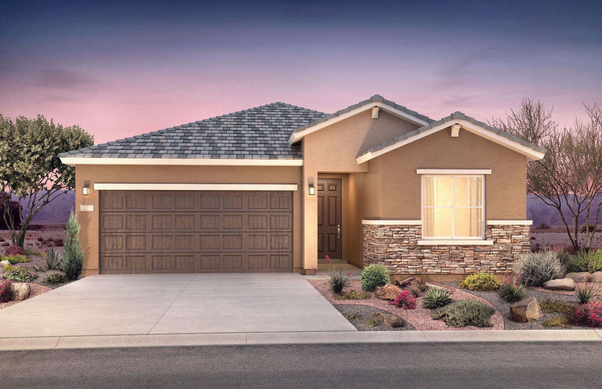 1200 Vallecito Loop Nw Property Photo 1