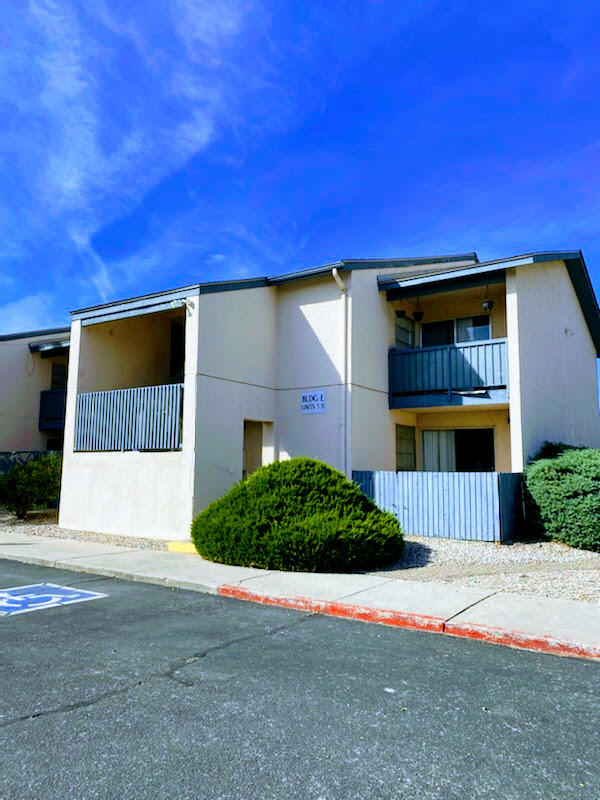 4601 Carlisle Boulevard Ne E6 Property Photo