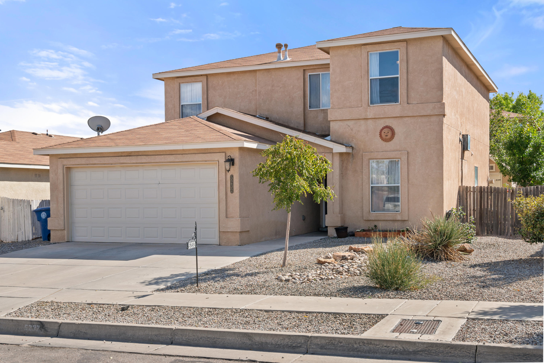 5232 Ridge Rock Avenue Nw Property Photo