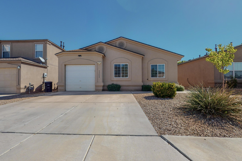 3308 Mata Ortiz Drive Sw Property Photo 1