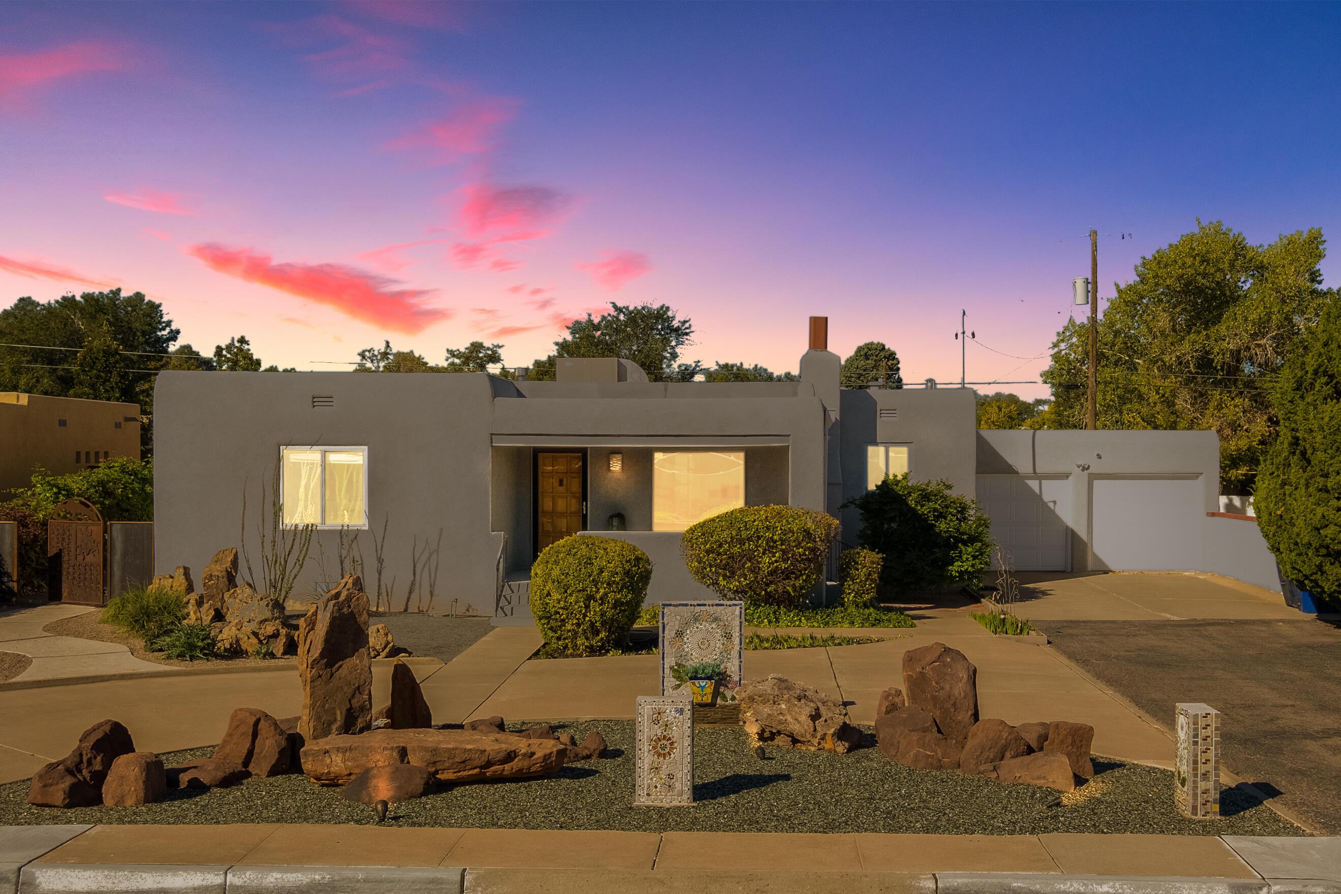 909 Pampas Drive Se Property Photo