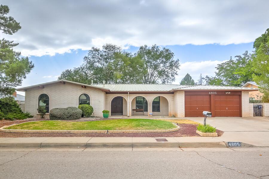 4805 Northridge Place Ne Property Photo